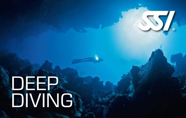 deep scuba